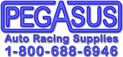 Pegasus Auto Racing Coupon Code