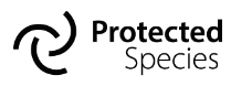 Protected Species Coupon Code