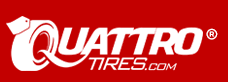 Quattro Tires Coupon Code