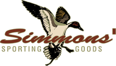 Simmons Sporting Goods Coupon Code