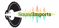 SoundImports Coupon Code