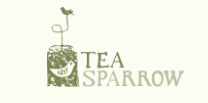 Tea Sparrow Coupon Code