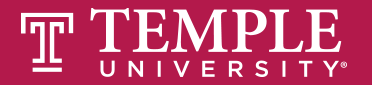 Temple University Officail Bookstore Coupon Code