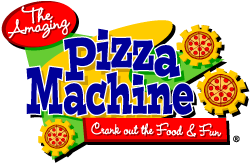 The Amazing Pizza Machine Coupon Code