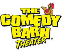 The Comedy Barn Theater Coupon Code
