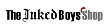 The Inked Boys Shop Coupon Code