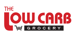 The Low Carb Grocery Coupon Code