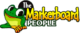 The Markerboard People Coupon Code