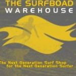The Surfboard Warehouse Coupon Code