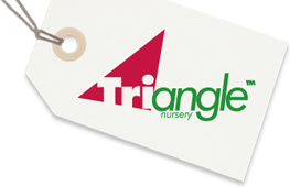 Triangle Nursery Coupon Code