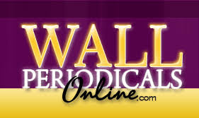 Wall Periodicals Coupon Code